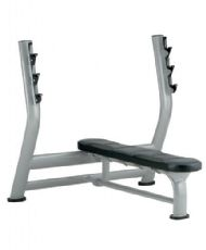 A996 Olympic Bench Press SportsArt ISG Fitness achat de matériel de fitness professionnel SportsArt Cybex International Sporting Goods