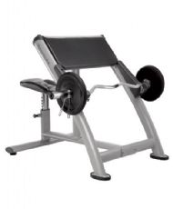 A999 Scott Curl Bench SportsArt ISG Fitness buy professionnal fitness devices SportsArt Cybex International Sporting Goods