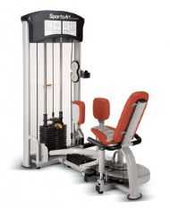 DF-102 Abductor/Adductor SportsArt ISG Fitness achat de matériel de fitness professionnel SportsArt Cybex International Sporting Goods