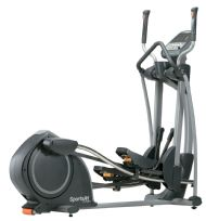 E825 Elliptical SportsArt ISG Fitness buy professionnal fitness devices SportsArt Cybex International Sporting Goods